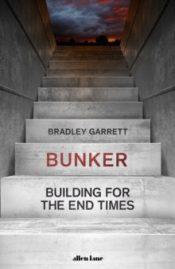 garrett bunker