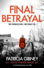 gibney betrayal