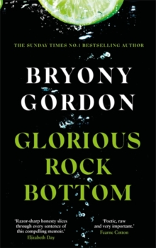 gordon Glorious Rock Bottom