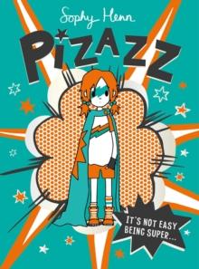 henn pizazz