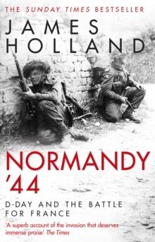 holland normandy