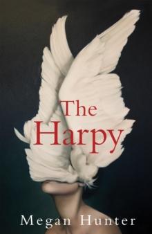 hunter harpy