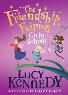 kennedy friendship