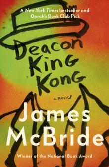 mcbride deacon king kong