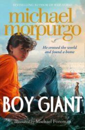 morpurgo boy