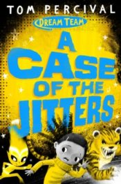 percival Case of the Jitters