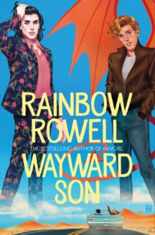 rowell wayward