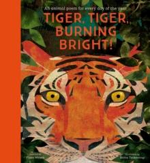 teckentrup tiger