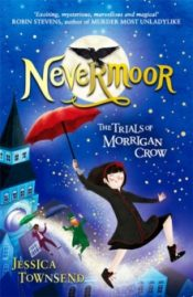 townsend nevermoor