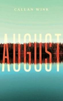 wink august