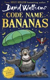 walliams code name bananas