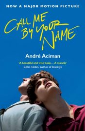 aciman call me by your name