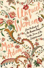 adams unquiet women
