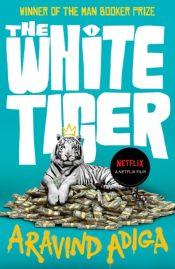 adiga white tiger