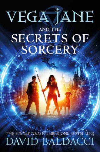 baldacci vega jane and the secrets of sorcery