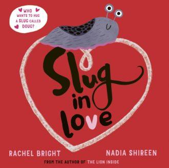 bright slug in love
