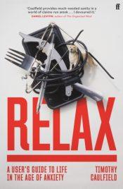 caulfield relax