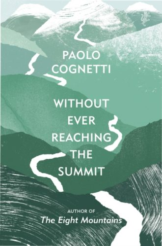cognetti without ever reaching the summit