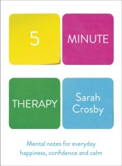 crosby five minute therapy