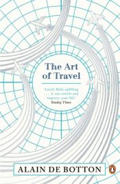 de botton art of travel