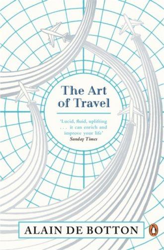 de botton art of travel