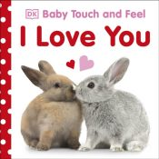 dk i love you touch and feel