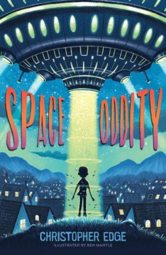 edge space oddity