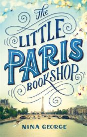 george little paris bookshop