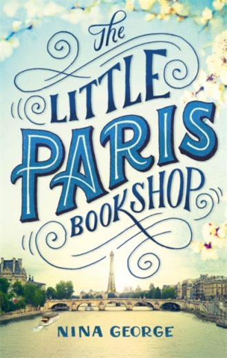 george little paris bookshop