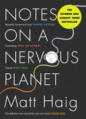 haig notes on a nervous planet