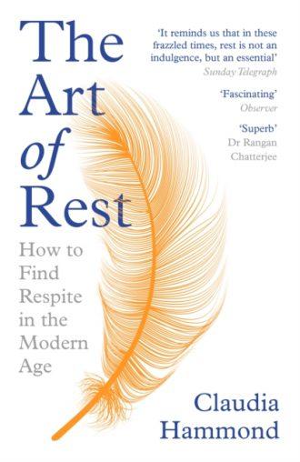 hammond art of rest
