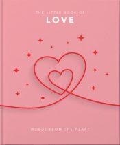 hippo little book of love