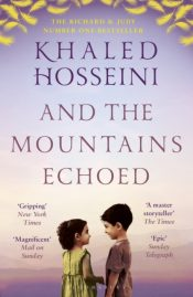 hosseini and the mountains echoed