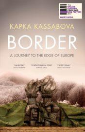 kassabova border