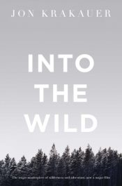 krakauer into the wild