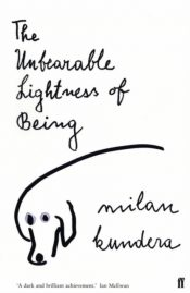 kundera unbearable lightness of being
