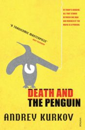 kurkov death and the penguin