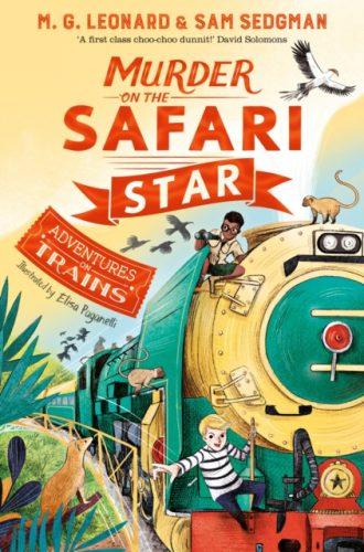 leonard murder on the safari star