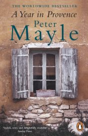 mayle a year in provence
