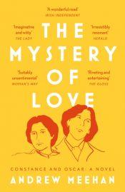 meehan mystery of love