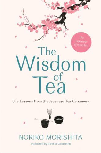 morishita wisdom of tea