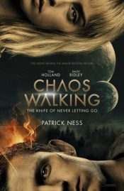ness chaos walking