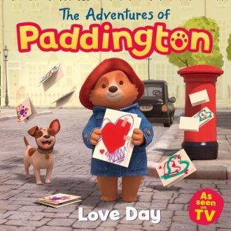 paddington love day