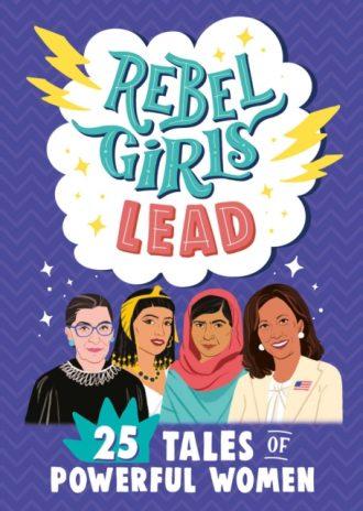 rebel girls lead
