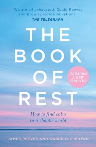 reeves book of rest