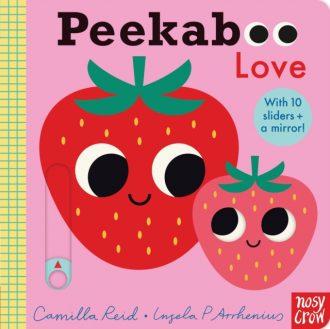 reid peekaboo love