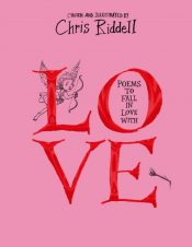 riddell poems to fall in love with