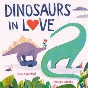 rosenthal dinosaurs in love