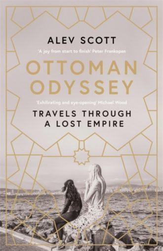 scott ottoman odyssey