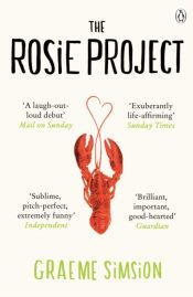 simsion rosie project